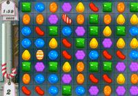 Jeu candy crush en ligne