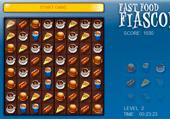 Fiasco au fast food