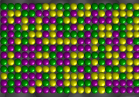 Clique sur les blocs