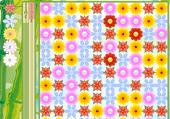 Les Lignes de fleurs