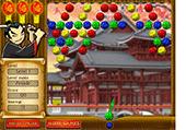 Les boules du samouraï