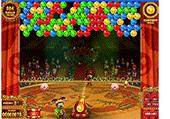 Les ballons du cirque