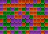 Assemble les cubes