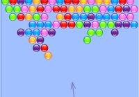 Bubble Hit : éclate les boules de couleur