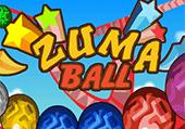 zuma Ball, jeu gratuit de zuma